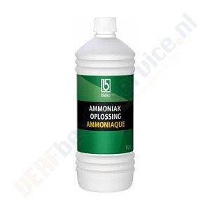 Ammoniak Verfbestelservice