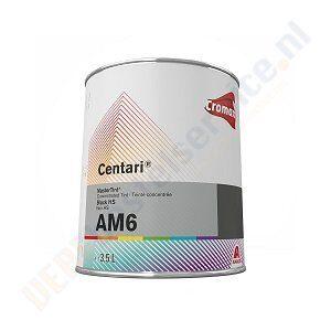 Cromax mengkleur AM6 Verfbestelservice