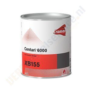 Cromax Binder XB155 3,5 L Verfbestelservice