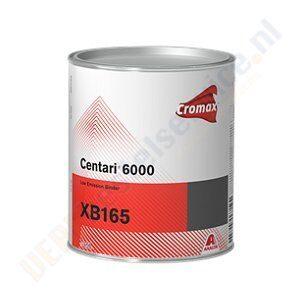 Cromax Binder XB165 3,5 L Verfbestelservice