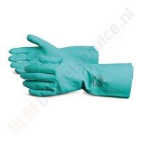 Nitril handschoenen groen Verfbestelservice