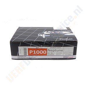 ProFlex Neptune P1000 Verfbestelservice