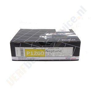 ProFlex Neptune P1200 Verfbestelservice