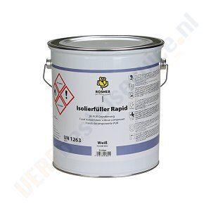 Rosner isolierfiller Verfbestelservice