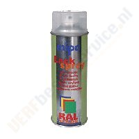 Spuitbus acryl NF blanke lak Verfbestelservice