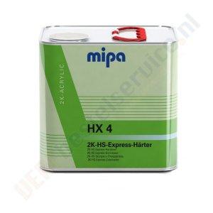 Mipa HX4 Verfbestelservice